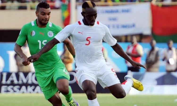هداف منتخب الجزائر: مونديال البرازيل حلم طفولة تحقق