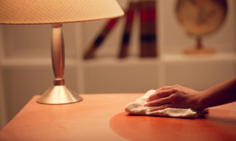 6 نصائح تخلصك من الغبار في منزلك