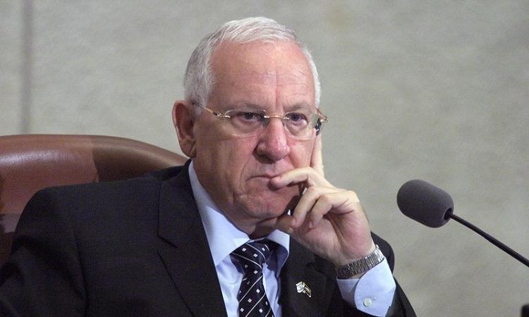 """""""بروسبكت"""": رئيس إسرائيل الجديد ليس إلا رمز لوهم خطير"""