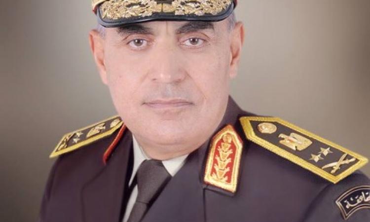 وزير الدفاع يؤكد على وطنية وحماية القوات المسلحة لمصر وشعبها العظيم