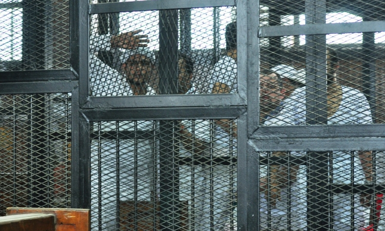 «الموقع نيوز» ينشر شهادة مجند بالأمن المركزي في «مذبحة كرداسة»