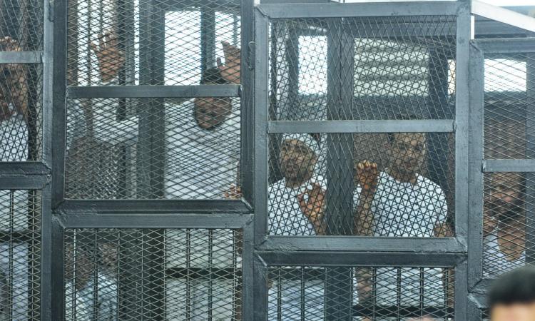 أحد المتهمين في أحداث «مذبحة كرداسة»: إدارة السجن منعت علاجي لتعذيبي