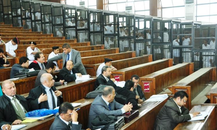 هيئة الدفاع بـ«مذبحة كرداسة»: المتهمون يتعرضون للتعذيب داخل السجن