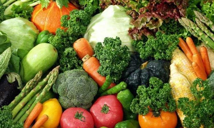دراسة : الجرجير والكرنب الصيني والسلق على رأس قائمة الخضروات المناحة للطاقة