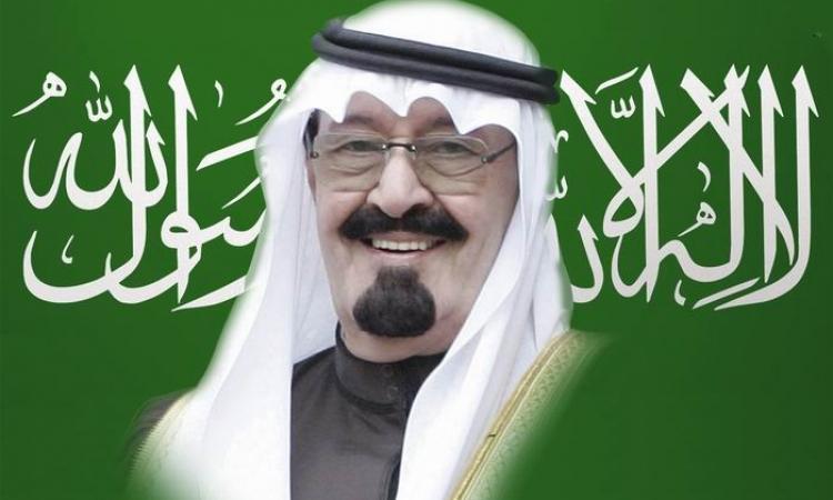 خادم الخرمين: من يتخاذل عن دعم مصر لا مكان له بيننا