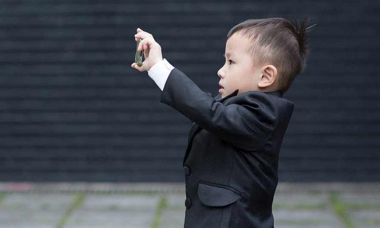تطبيق جديد للتحكم في استخدام الأطفال للتكنولوجيا