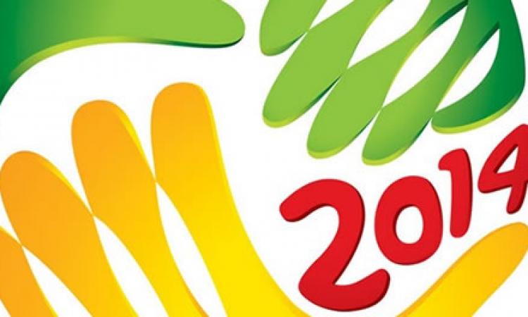 مباريات السبت 28/6/2014 كأس العالم دور ال16