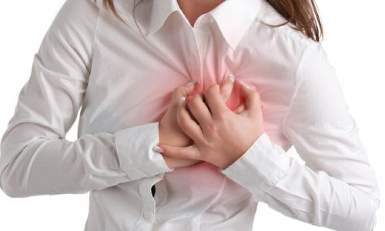 متلازمة القلب المنكسر هي نوبة قلبية تصيب النساء أكثر من الرجال