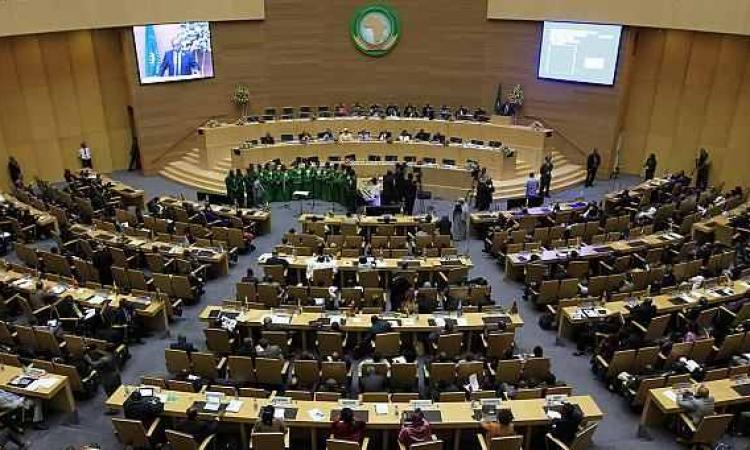 مصر تشارك في أول اجتماع للمندوبين الدائمين لأعضاء الاتحاد الافريقى