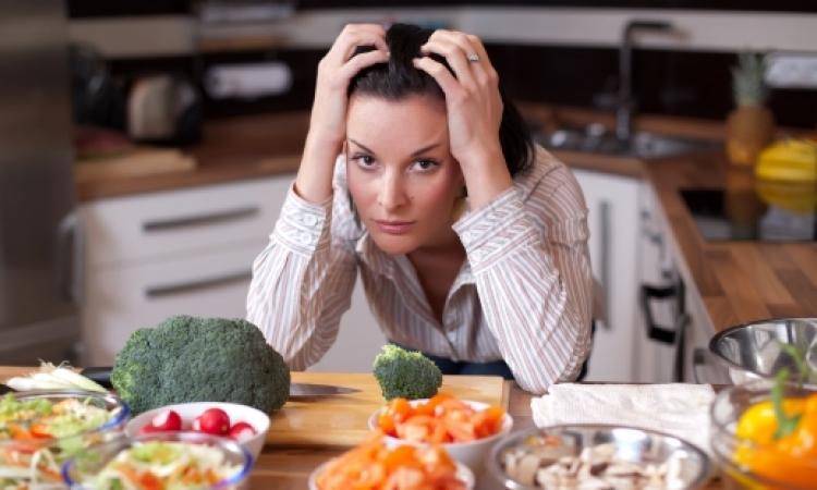 حلول ذكية لمشاكل الطهي