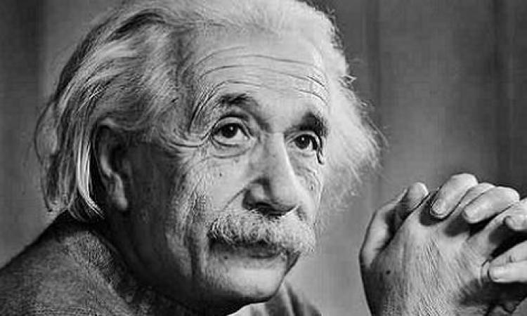 10 نصائح هامة من أينشتاين للنجاح