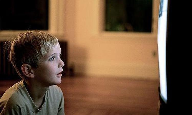 مشاهدة عنف السينما تجعل الرجال أقل نضجا