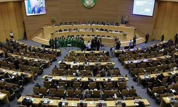 القارة الأفريقية تبدأ اليوم عاماً من الأمل بتسلم الرئيس السيسى رئاسة الاتحاد