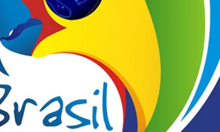 بالفيديو.. من تتوقع أن يفوز بكأس العالم في البرازيل؟