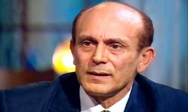 محمد صبحي: يوجد شوية «كلاب» يحلمون بثورة ثالثة
