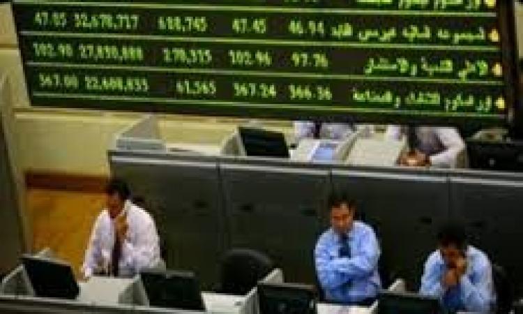 البورصة تربح 4.1 مليار جنيه في نهاية تعاملات اليوم
