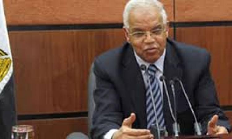 إزالة دعاية الإنتخابات الرئاسية بأمر من محافظ القاهرة الى رؤساء الأحياء