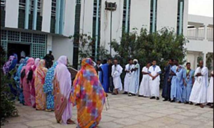 رئيس بعثة الجامعة العربية لانتخابات الرئاسة الموريتانية يشيد بأجواء الانتخابات