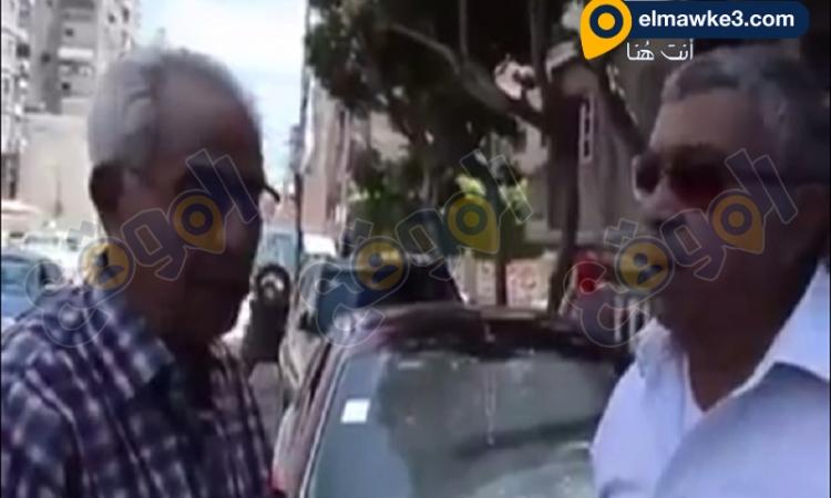بالفيديو… طارق المهدي يقوم بجولة لازالة اشغالات الطرق الرئيسية بالأسكندرية