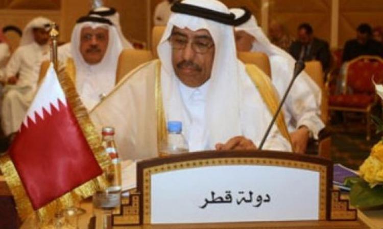 سفير قطر لدى مصر يغادر متوجها إلى أثينا