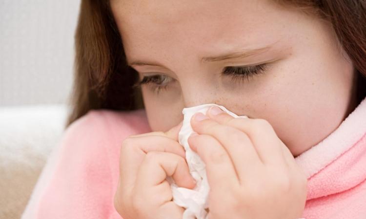 كيف تحمى نفسك من الأنفلونزا في الصيف؟