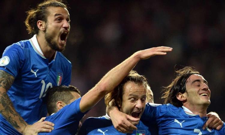 المنتخب الإيطالي يسعي لحسم تأهله لدور ال16 علي حساب كوستاريكا
