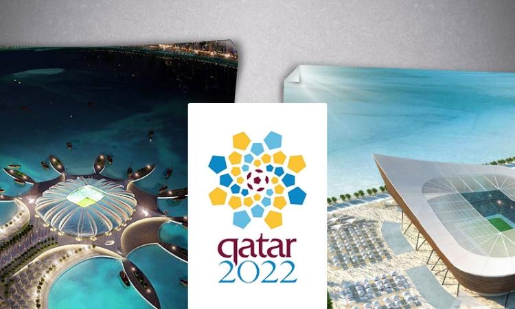بريطانيا تعرض استضافة كأس العالم 2022 بدلا من قطر