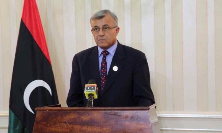 رئيس البرلمان الليبى: المؤتمر الوطنى العام يضع نفسه تحت طائلة القانون
