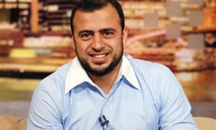 بالفيديو.. المستغفرين موضوع مصطفى حسنى بالحلقة الثالثة  فى «عيش اللحظة»