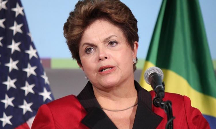 رئيسة البرازيل : مستعدون داخل الملاعب وخارجها لاستضافة المونديال