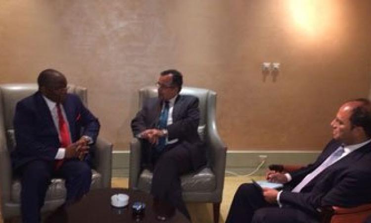 « النيل سيظل مصدرًا للتعاون بيننا» فهمي لوزيري خارجية اثيوبيا وتنزانيا