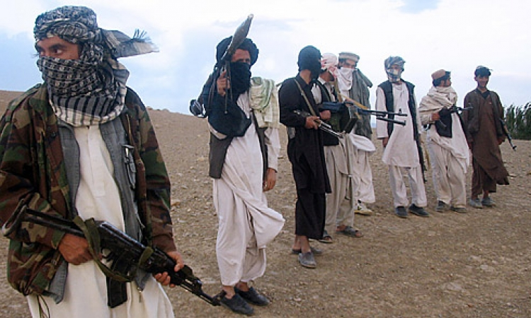 مقتل 20 مسلحا من طالبان في عملية عسكرية للقوات الافغانية