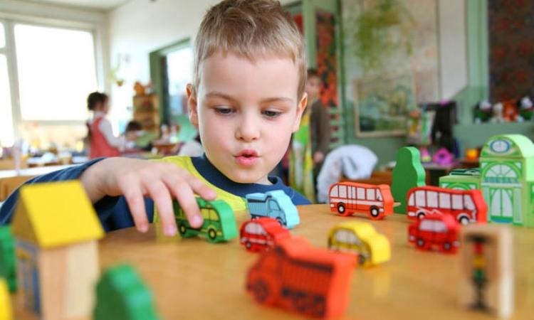 ماهي الألعاب التي تنمي الذكاء عند أولادنا؟