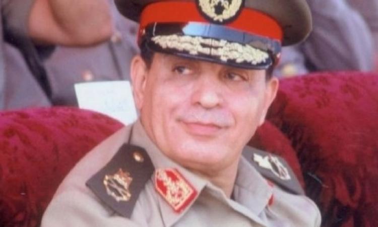 إطلاق اسم المشير أبوغزالة على أحد ميادين محافظة البحيرة