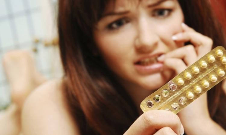 انخفاض مبيعات حبوب منع الحمل