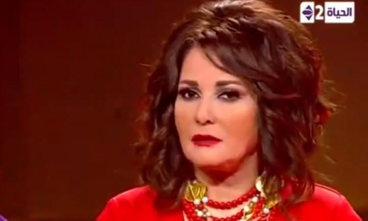 بالفيديو .. آثار الحكيم : هالة سرحان تحرشت بي