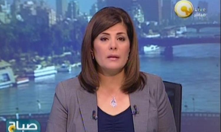 بالصور .. ساويرس يستبعد أمانى الخياط من ONTV بسبب أزمة المغرب