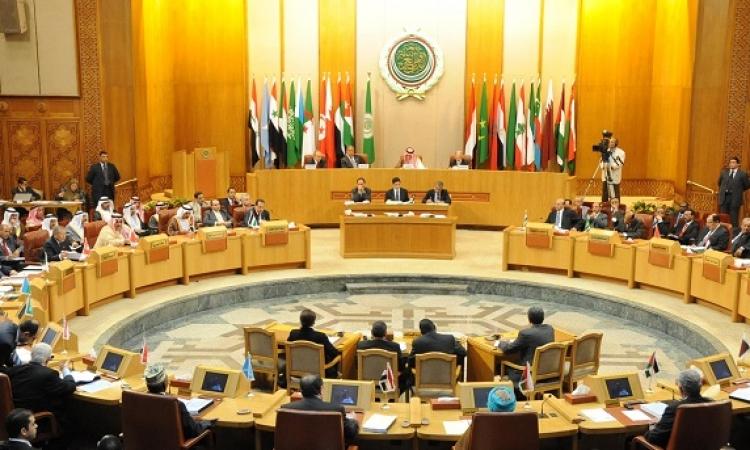 اجتماع طارئ لوزراء الخارجية العرب لمناقشة العدوان على غزة