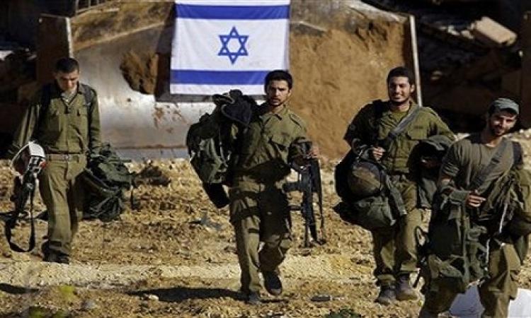 إسرائيل تبدأ في سحب قواتها من قطاع غزة