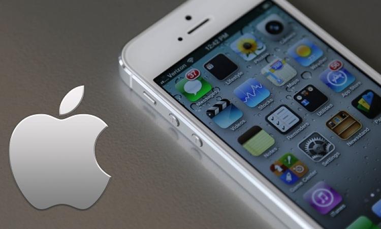 أبل تقر بإمكانية إستخلاص البيانات الشخصية من هواتف iPhone