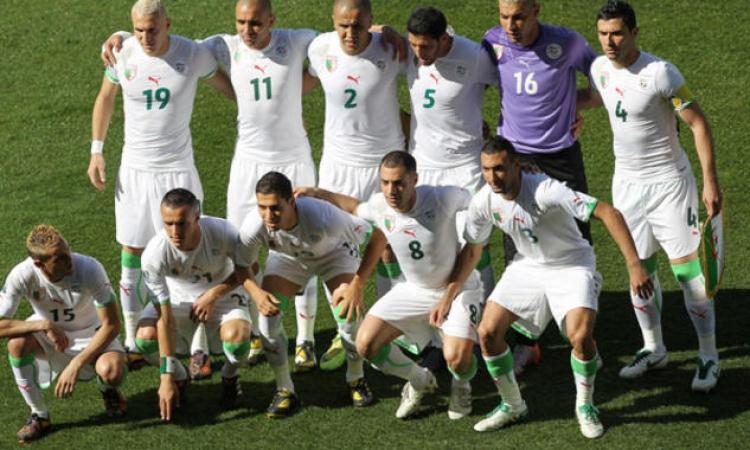 منتخب الجزائر يودع المونديال مرفوع الرأس