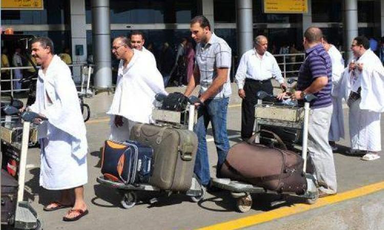 مصر للطيران تبدأ جسر جوى لنقل أكثر من 50 ألف معتمر