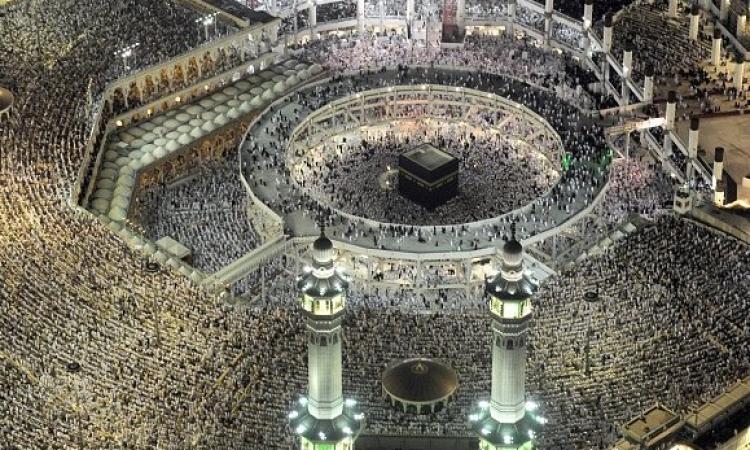 الليلة.. مليونا مصلٍ يختمون القرآن بالحرم المكي