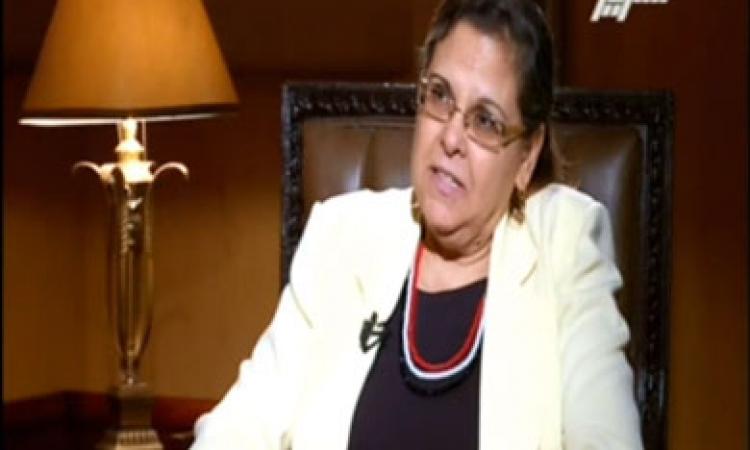 بالفيديو.. «الحفناوي»: مستمرة في الدفاع عن حرية التعبير ولكني لن أشارك في مظاهرة للدفاع عن «الإخوان»