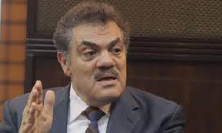 بالفيديو.. «البدوي»: رئيس أركان الجيش الحالي أكد لي في 2010 أن مصر لا يمكن أن تورث