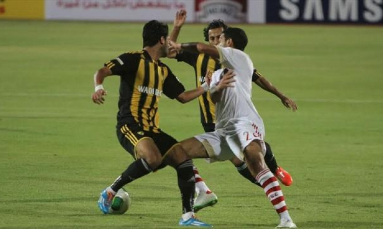 بعد الفوز على وادي دجلة في نصف نهائي الكأس.. منصور: الزمالك لن يلعب النهائي في أسوان