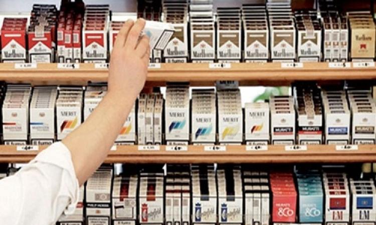 قرار جمهورى بزيادة ضريبة المبيعات على السجائر 50 % والخمور 200 %