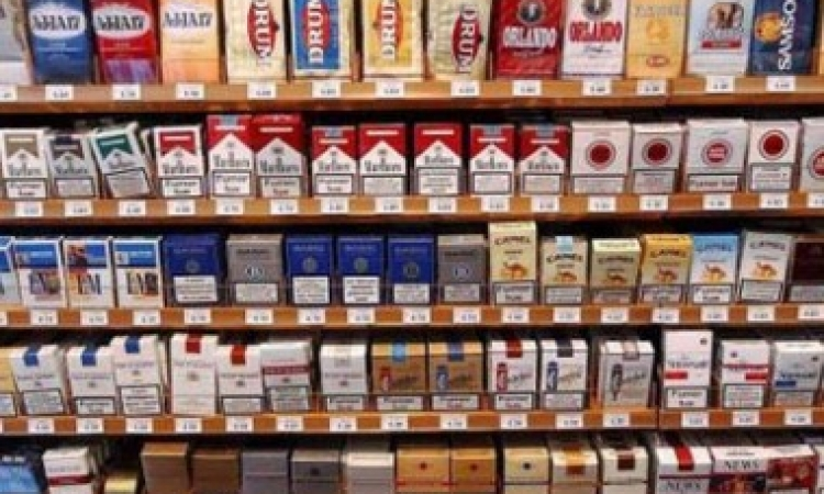 الموقع نيوز .. ينشر الأسعار التقديرية للسجائر بعد الضرائب الجديدة