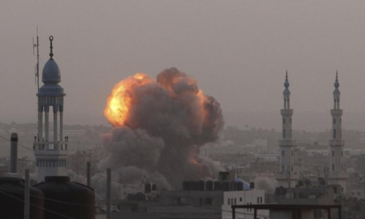 مصدر عسكري إسرائيلي: الجيش ينسحب بالكامل من قطاع غزة وينتشر في الجانب الإسرائيلي من الحدود