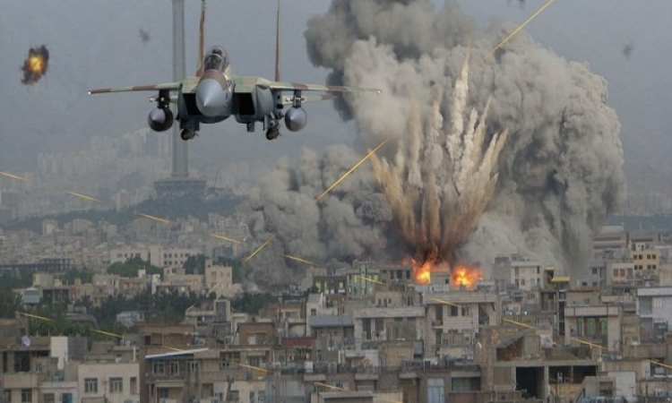 ارتفاع حصيلة الشهداء الفلسطينين إلي 334 منذ بداية العدوان الإسرائيلي على غزة